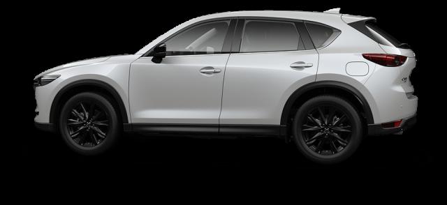 2021 Mazda CX-5 KF Series GT SP Suv Mobile Image 20