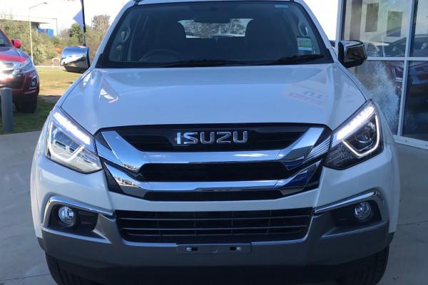 2020 MY19 Isuzu UTE MU-X LS-T 4x2 Wagon Image 2