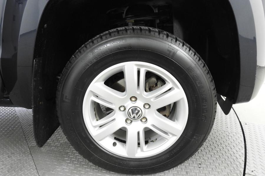 2014 Volkswagen Amarok 2H MY14 TDI420 Utility Image 14