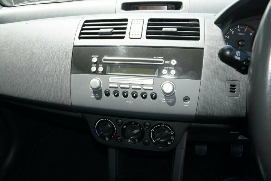 2009 Suzuki Swift RS415 GLX Hatchback Image 14