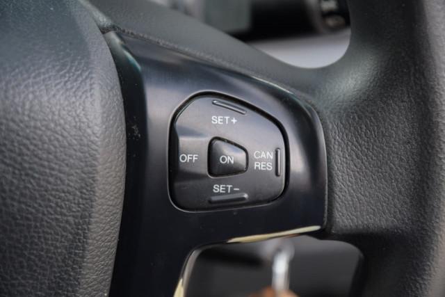 2011 Ford Ranger PX XL Utility Image 11