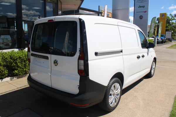 2021 Volkswagen Caddy 5 Maxi Lwb van Image 5