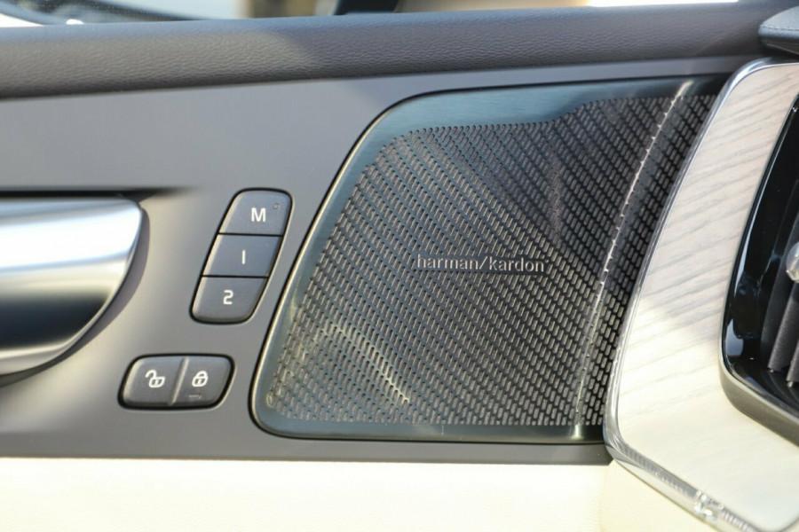 2019 MY20 Volvo XC60 UZ D4 Inscription Suv Image 14