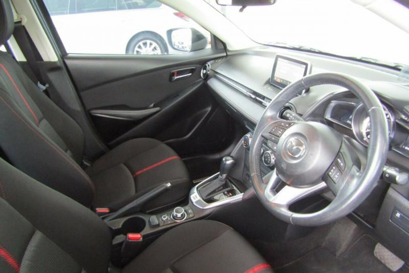 2015 Mazda 2 DJ2HAA Genki SKYACTIV-Drive Hatchback