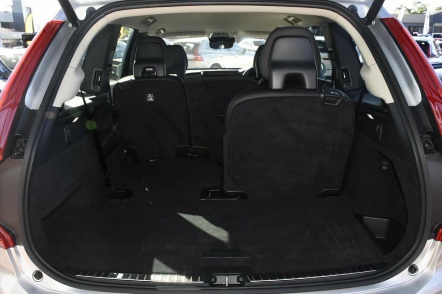 2019 Volvo XC90 L Series D5 Momentum Suv Mobile Image 19