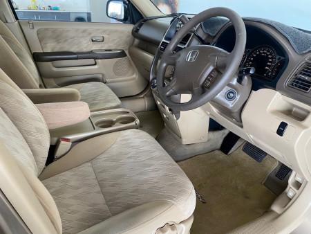 2006 Honda CR-V RD MY2006 AUTO Suv