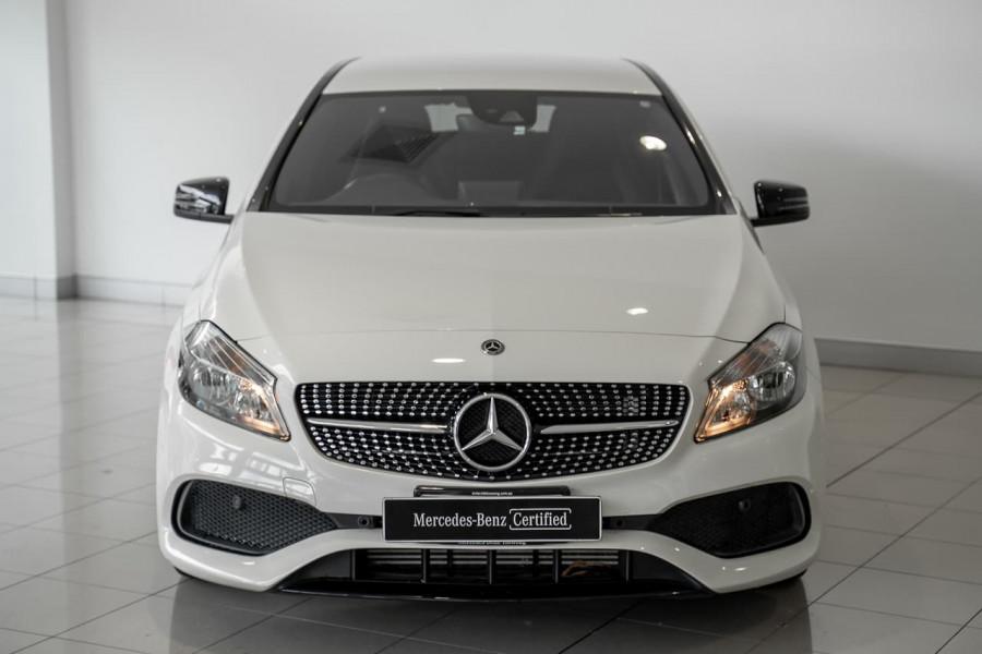 2017 Mercedes-Benz A-class A180
