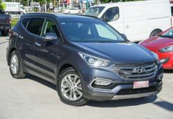 Hyundai Santa Fe Elite DM3 MY16