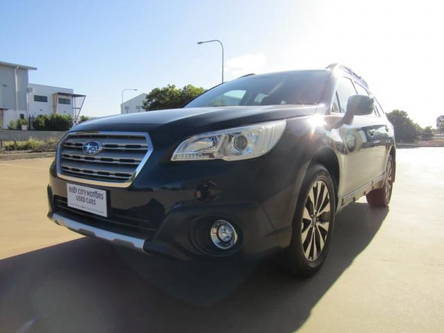 2016 Subaru Outback 5GEN 2.5i Suv Image 5