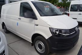 Volkswagen Transporter LWB Crewvan T6