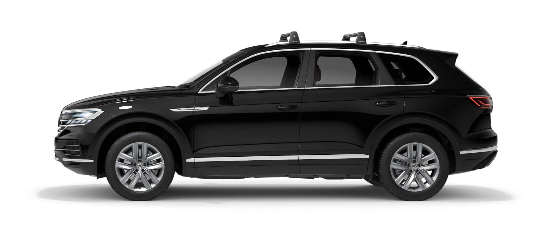 2020 Volkswagen Touareg CR 190TDi Adventure Suv