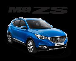 New MG ZS