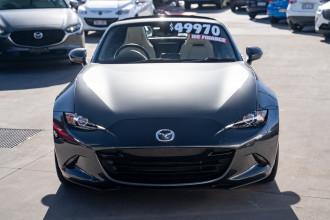 2019 Mazda Mx-5 Image 5