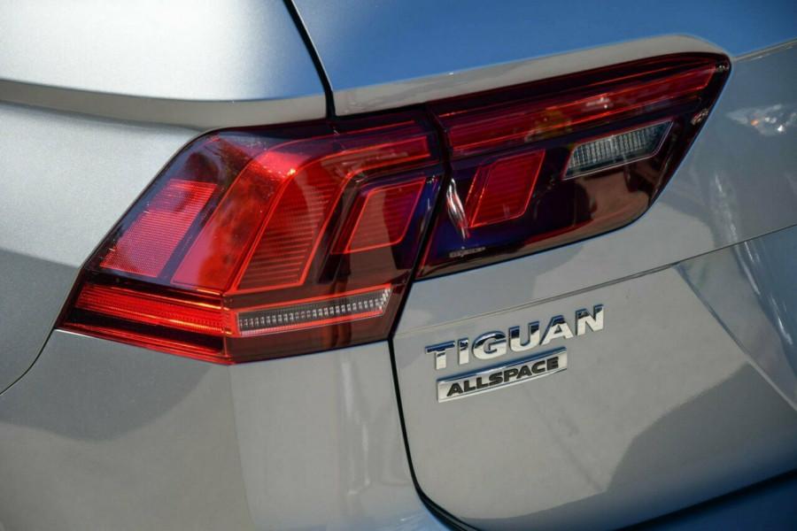2020 MY21 Volkswagen Tiguan 5N MY21 110TSI Comfortline DSG 2WD Allspace Suv