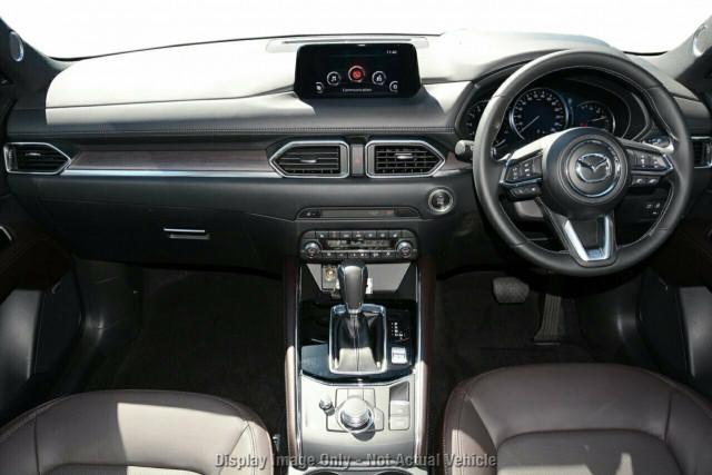 2020 Mazda CX-5 KF Akera Suv Mobile Image 6