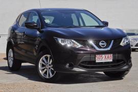 Nissan QASHQAI TS J11