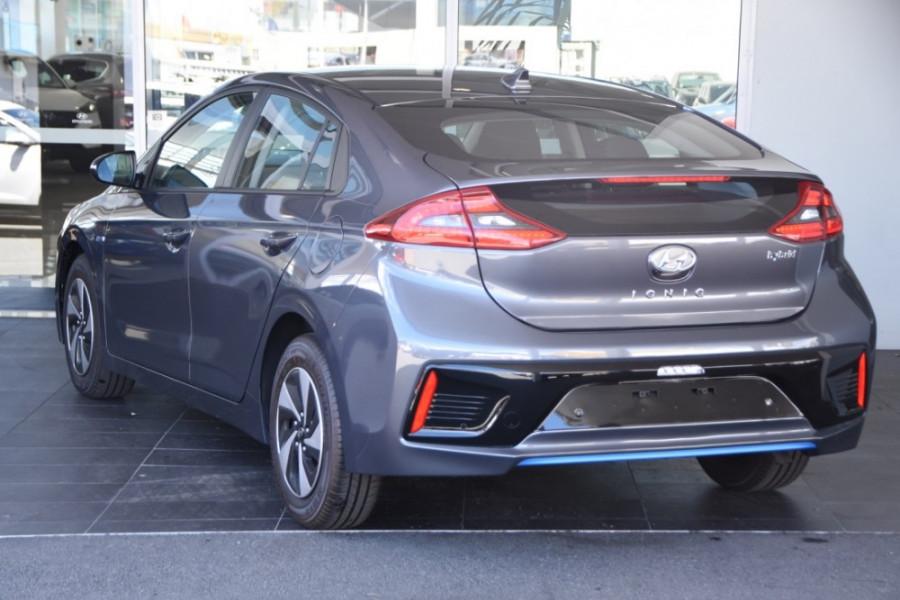 2019 Hyundai IONIQ AE.2 Hybrid Elite Hatchback