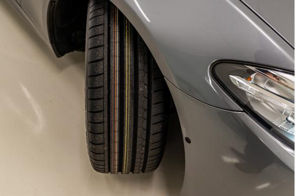 2016 BMW 5 Series F10 LCI 520i M Sport Sedan Image 2