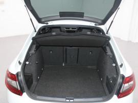 2019 MY20 Skoda Octavia NE  RS 245 Sedan