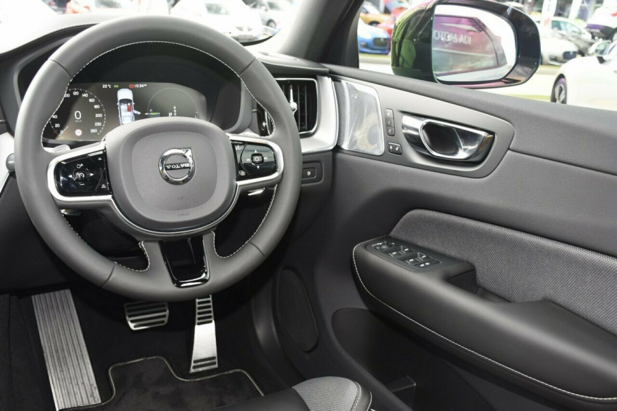 2019 MY20 Volvo XC60 UZ MY20 T8 Polestar Suv Mobile Image 7