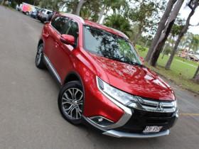 Mitsubishi Outlander XLS ZK