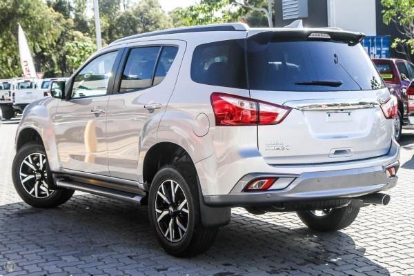 2019 Isuzu UTE MU-X LS-T 4x4 Wagon Image 4