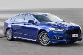 Ford Mondeo TITANIUM MD