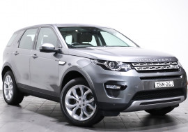 Land Rover Discovery Sport Sport Td4 150 Hse 7 Seat Land Rover Discovery Sport Td4 150 Hse 7 Seat Auto