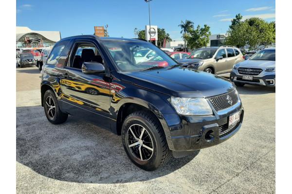 2008 Suzuki Grand Vitara JB Type 2 Hardtop Image 3