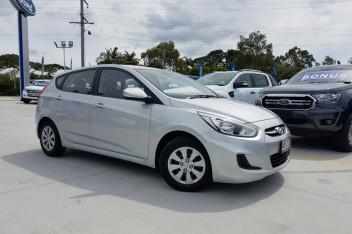 Hyundai Accent Active RB4