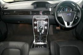 2015 Volvo S80 A Series MY15 T6 Geartronic AWD Luxury Sedan