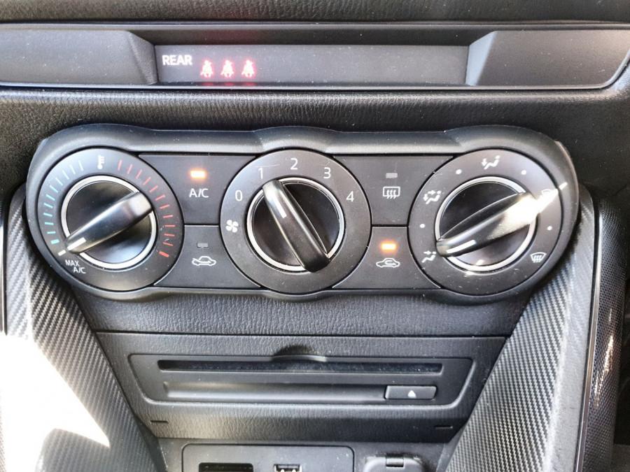 2015 Mazda 2 DL2SAA Maxx Sedan Image 11