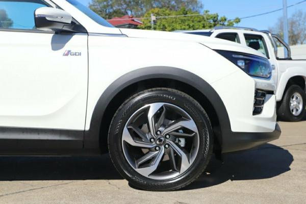 2020 SsangYong Korando C300 Ultimate Wagon Image 4
