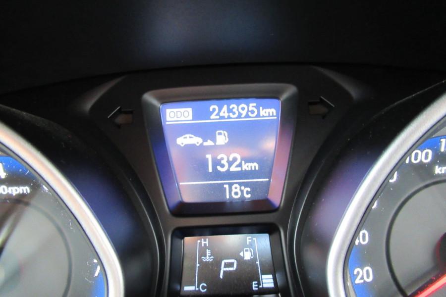 2016 MY17 Hyundai I30 GD4 SERIES II MY17 ACTIVE Hatch Image 15
