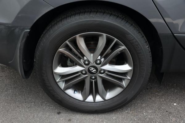 2013 Hyundai ix35 LM2 Elite Wagon Image 5