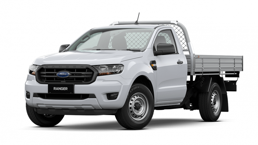 2020 MY20.75 Ford Ranger PX MkIII XL Low-Rider Single Cab Chassis Cab chassis Image 9