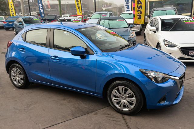 2016 Mazda 2 DJ2HAA Neo Hatchback Image 5