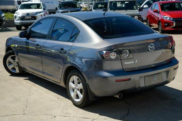 2009 MY08 Mazda 3 BK10F2 MY08 Neo Sport Hatchback Image 2
