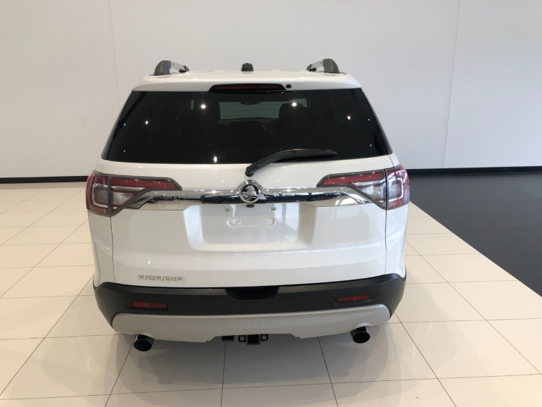 2018 Holden Acadia AC LTZ Suv Image 5
