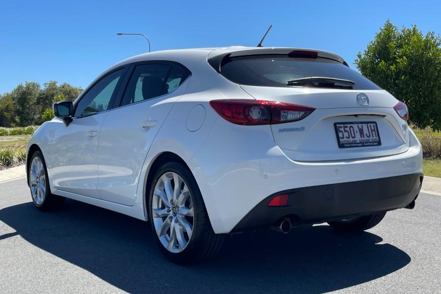 2016 Mazda 3 SP25 Image 5
