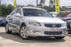 Honda Accord V6 Luxury 50