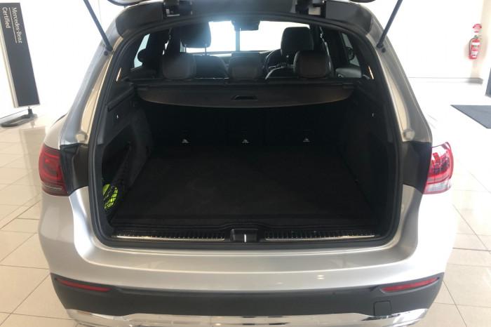 2020 MY50 Mercedes-Benz Glc-class X253 800+050MY GLC300 Wagon Image 9