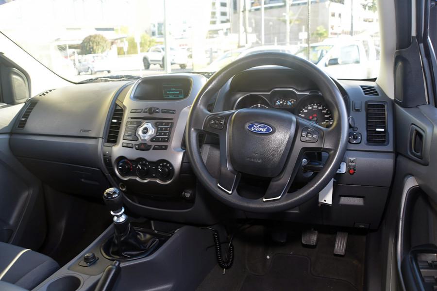 2015 Ford Ranger PX XLS Utility Mobile Image 11
