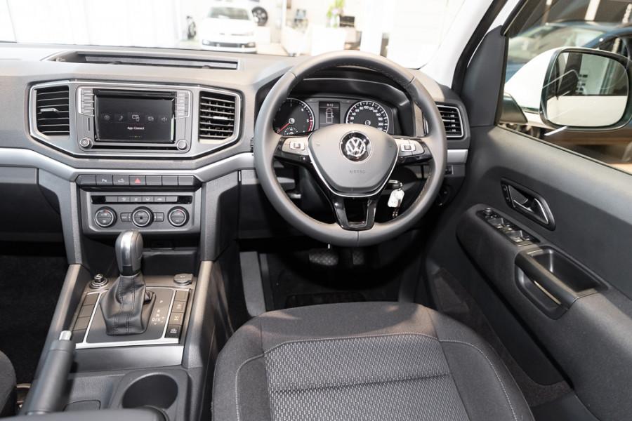 2019 MY20 Volkswagen Amarok 2H TDI550 Sportline Utility Image 7