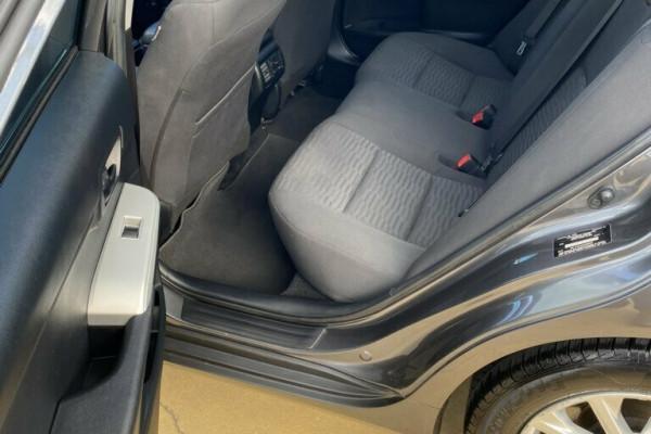 Toyota Camry Altise ASV50R