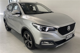 MG ZS EXCITE PLUS