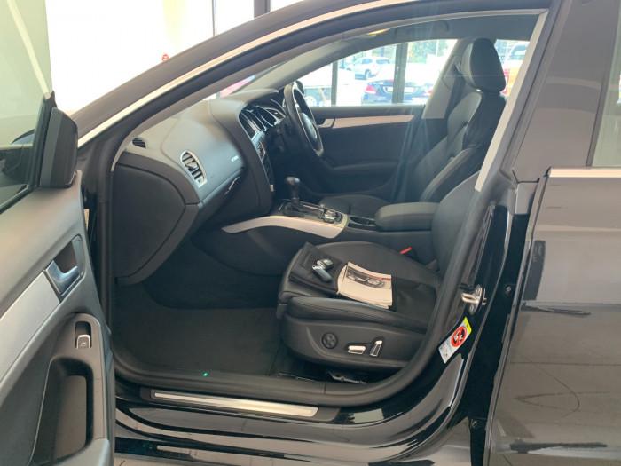 2013 MY14 Audi A5 8T MY14 Hatchback Image 5