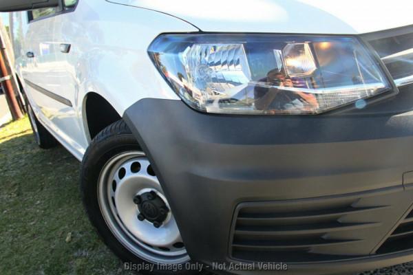 2020 Volkswagen Caddy 2K SWB Van Van Image 2
