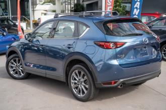 2020 Mazda CX-5 KF4WLA Akera Suv Image 2