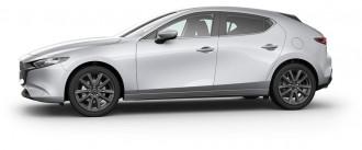 2020 Mazda 3 BP G20 Evolve Hatch Hatchback image 22